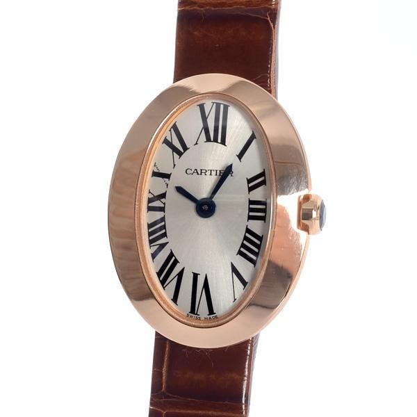 カルティエ Cartier ミニベニュワール W800017 中古A品