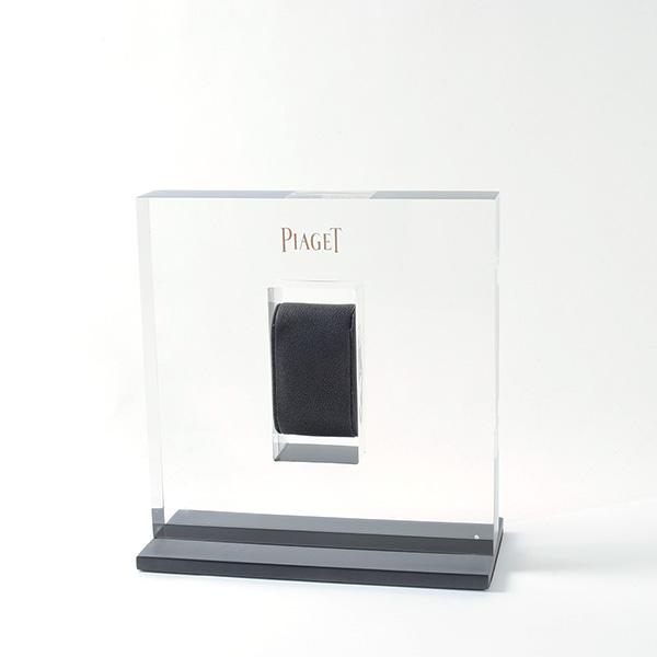 ピアジェ PIAGET 時計ディスプレイケース 未使用品