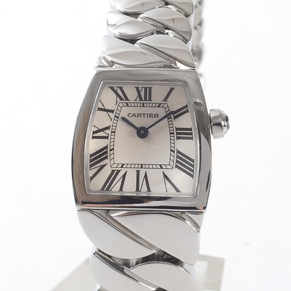 カルティエ Cartier ラドーニャ W660012I 中古A品