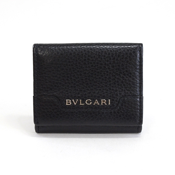 ブルガリ BVLGARI コインケース 33873 中古A品