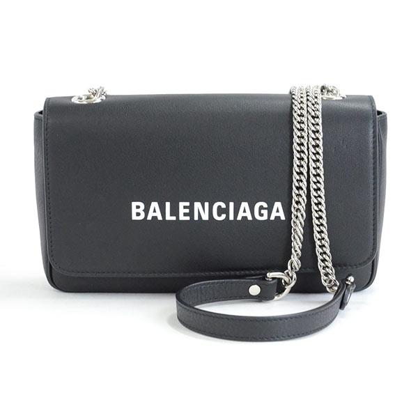 バレンシアガ BALENCIAGA エブリデイチェーンショルダーバッグ 537387 未使用品