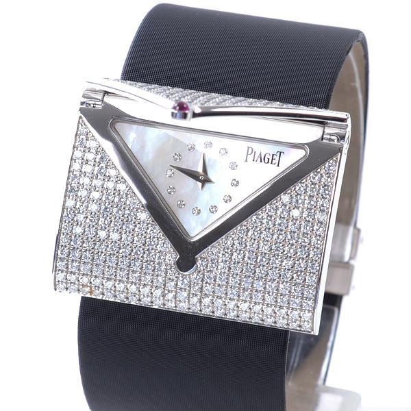 ピアジェ PIAGET 腕時計 G0A32100 中古A品