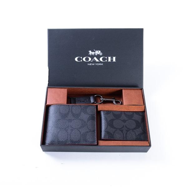 コーチ COACH 財布・小物セット F41346 未使用品
