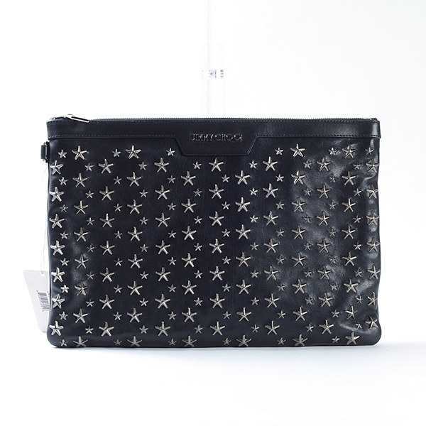 ジミーチュー JIMMY CHOO DEREK 中古A品