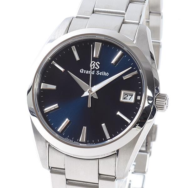 グランドセイコー メンズ腕時計 SBGV225 中古A品