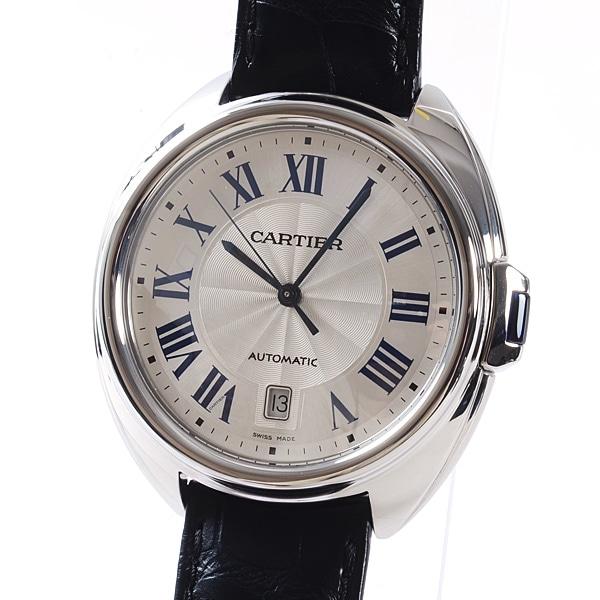 カルティエ Cartier クレ ドゥ カルティエ WSCL0018 中古A品