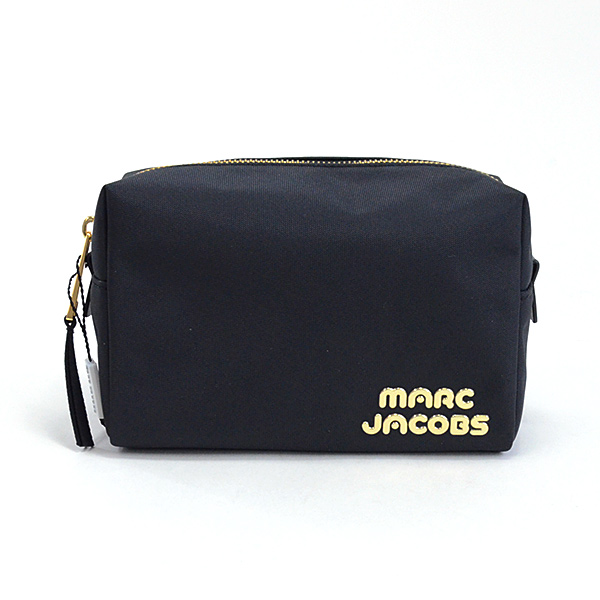 マークバイマークジェイコブス MARC BY MARCJ. ポーチ M0014272 未使用品