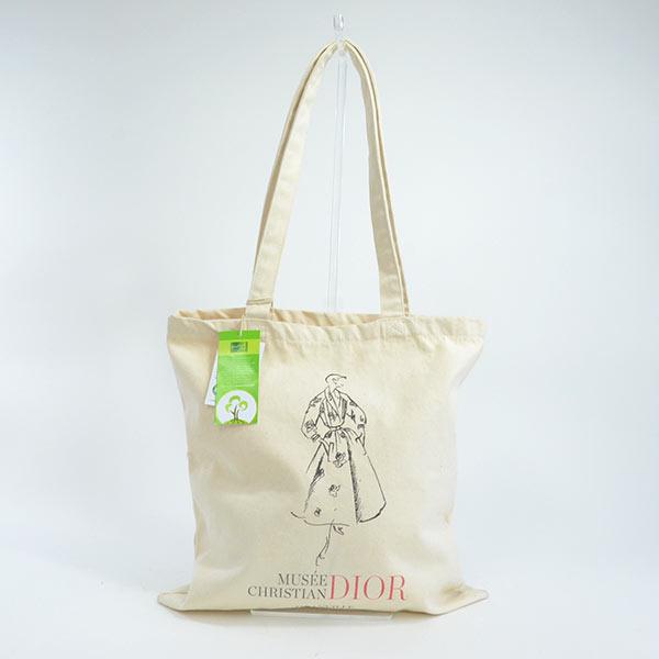 ディオール Dior エコバッグ 中古A品