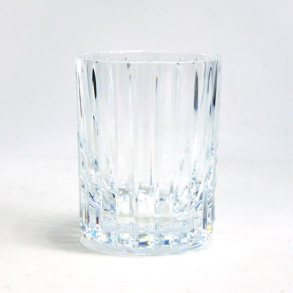 バカラ Baccarat ハーモニーショットグラス 未使用品