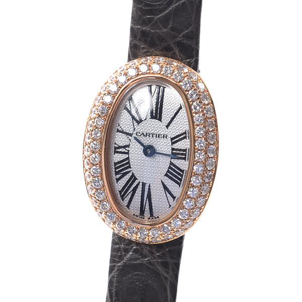 カルティエ Cartier ミニベニュワール WB511131 中古A品