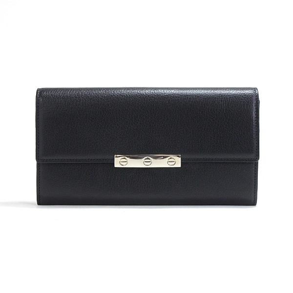 カルティエ Cartier ナガザイフ L3001375 中古A品