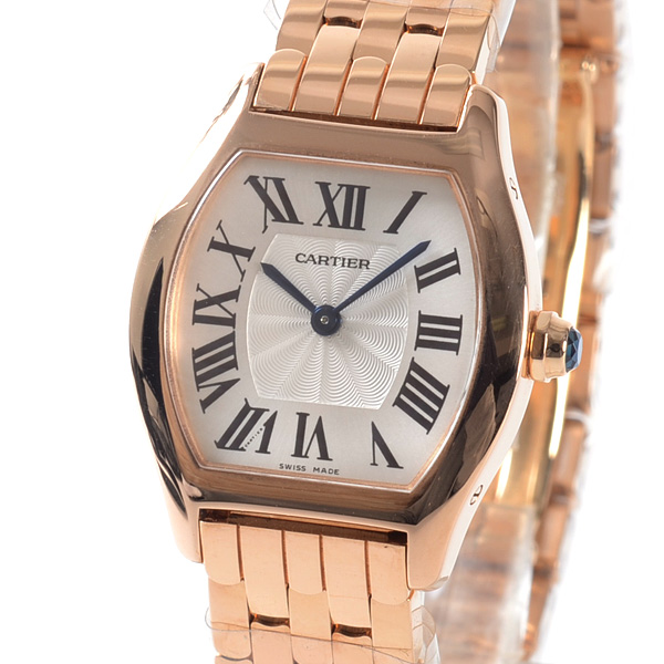 カルティエ Cartier トーチュSM W1556364 未使用品