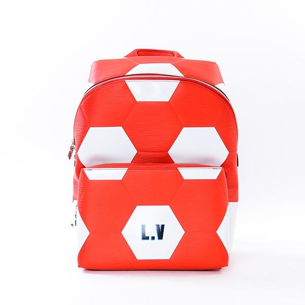 ルイヴィトン LOUISVUITTON アポロワールドカップ M52117 未使用品