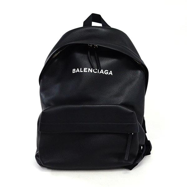 バレンシアガ BALENCIAGA エブリデイバックパック 509512 中古A品