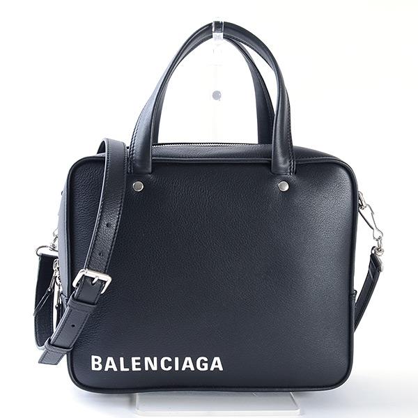 バレンシアガ BALENCIAGA トライアングルスクウェアS 528545 未使用品