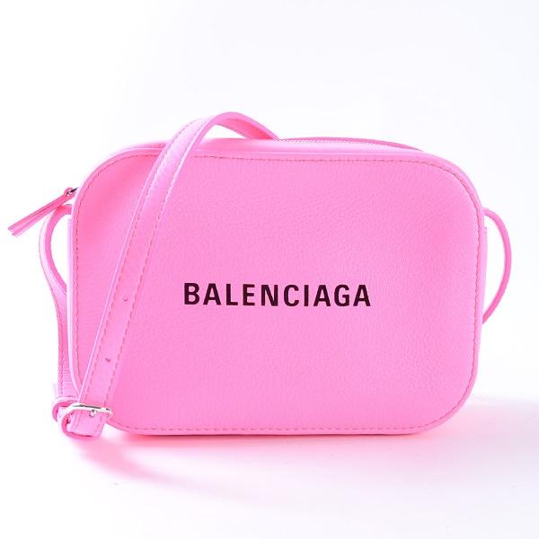 バレンシアガ BALENCIAGA エブリデイカメラバッグXS 552372 未使用品
