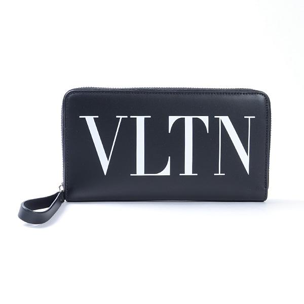 ヴァレンチノ VALENTINO ラウンドファスナー式財布 QY0P0570 未使用品
