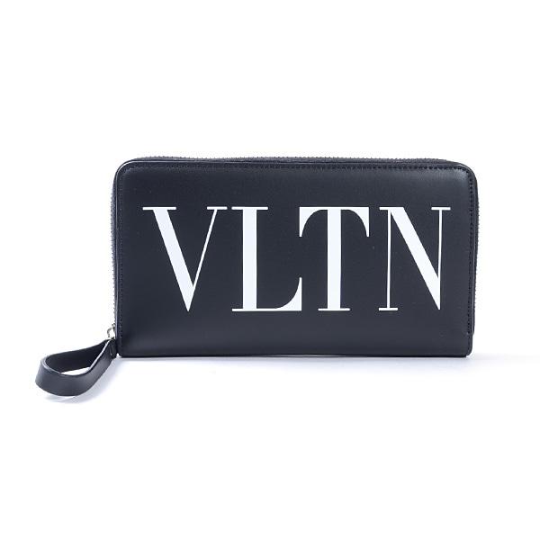 ヴァレンチノ VALENTINO ラウンドファスナー式財布 RY2P0570 未使用品