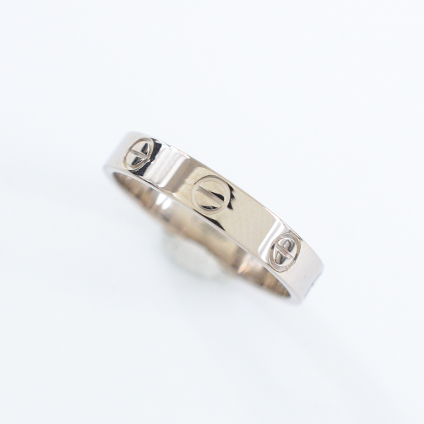 カルティエ Cartier ミニラブリング BR4085154 中古A品