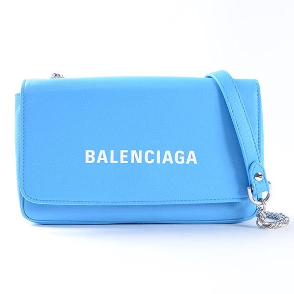 バレンシアガ BALENCIAGA エブリデイチェーンショルダーバッグ 537387 新品