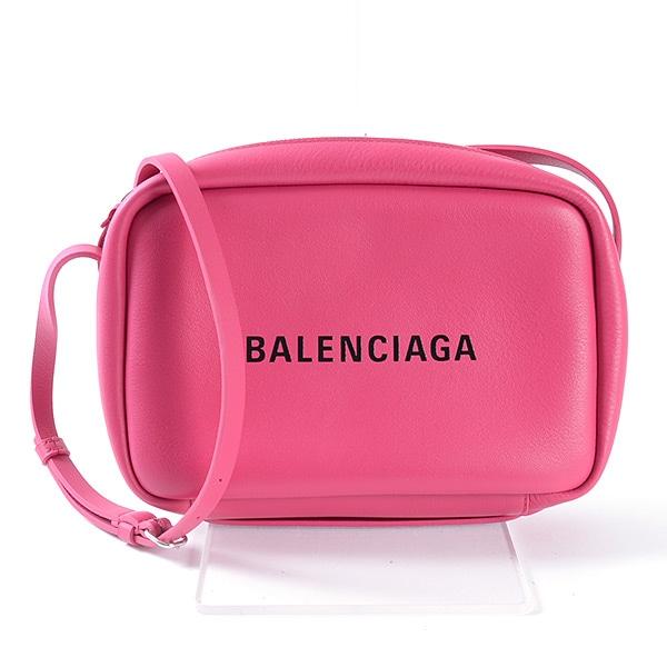 バレンシアガ BALENCIAGA エブリデイカメラバッグS 489812 未使用品