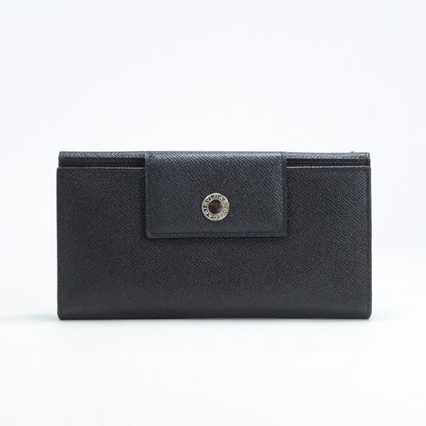 ブルガリ BVLGARI 2つ折り式財布 20401 中古A品
