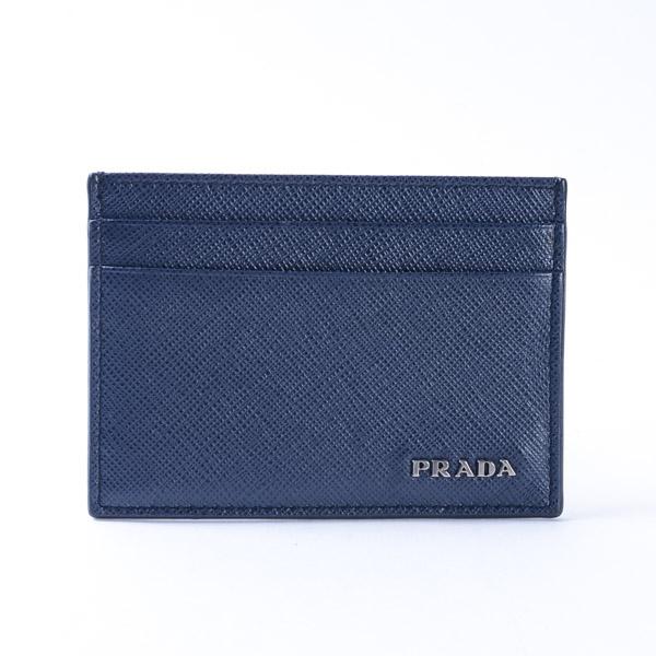 プラダ PRADA カードケース 2MC149 中古A品