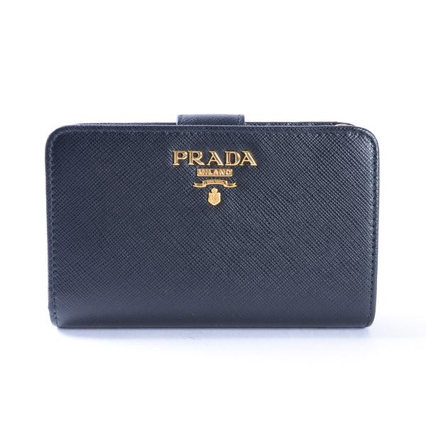 プラダ PRADA L字ファスナー式財布 IML225 未使用品