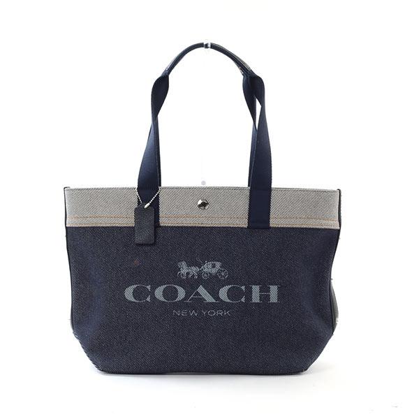 コーチ COACH トートバッグ F39904 未使用品