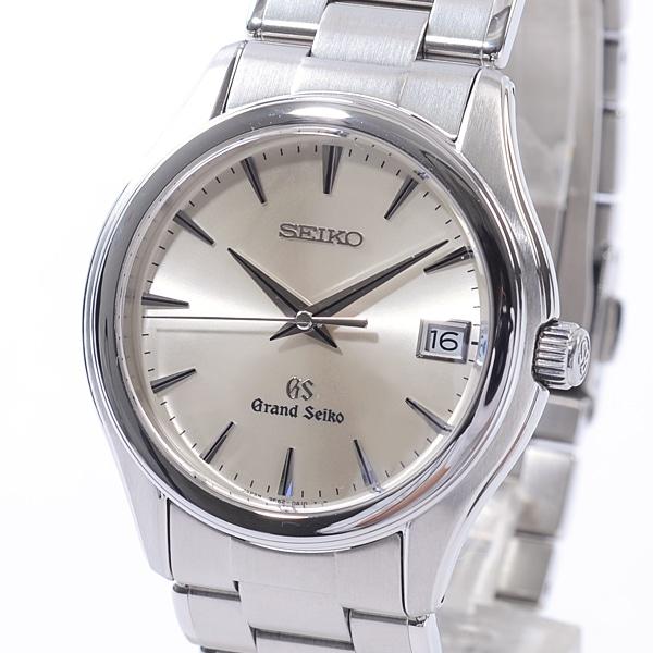 グランドセイコー メンズ腕時計 SBGX005 中古A品