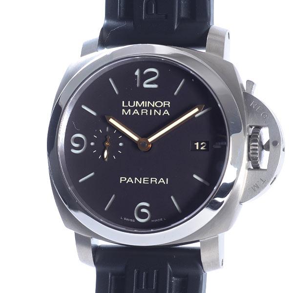 パネライ PANERAI ルミノールマリーナ PAM00351 中古A品