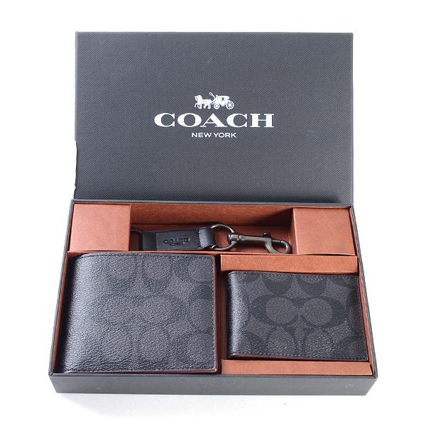 コーチ COACH 財布/小物セット F41346 未使用品