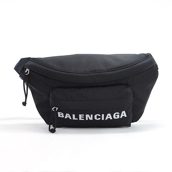 バレンシアガ BALENCIAGA ウィールベルトバッグ 533009 未使用品