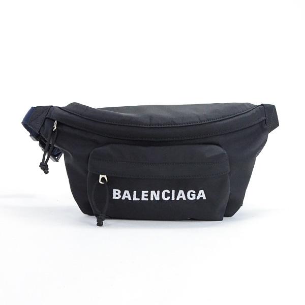 バレンシアガ BALENCIAGA ベルトバッグ 552770 未使用品