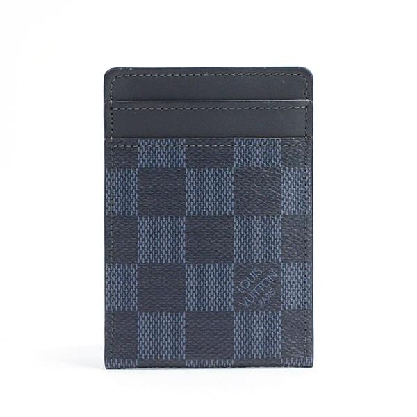 ルイヴィトン LOUISVUITTON カードケース N63217 中古A品