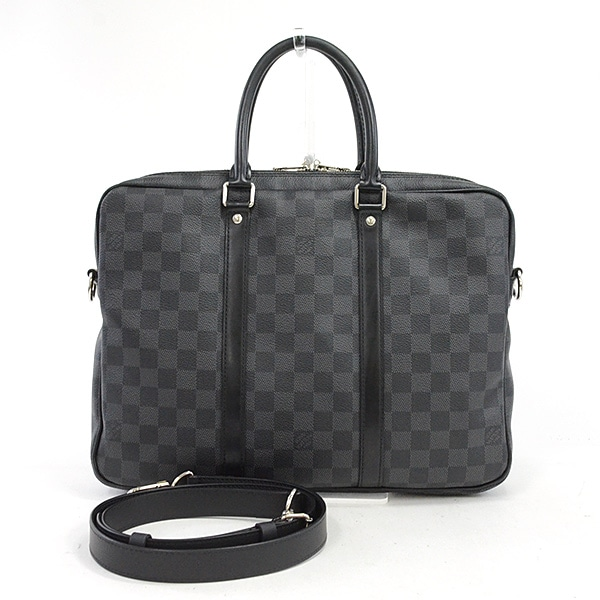 ルイヴィトン LOUISVUITTON PDVPM N41478 中古B品