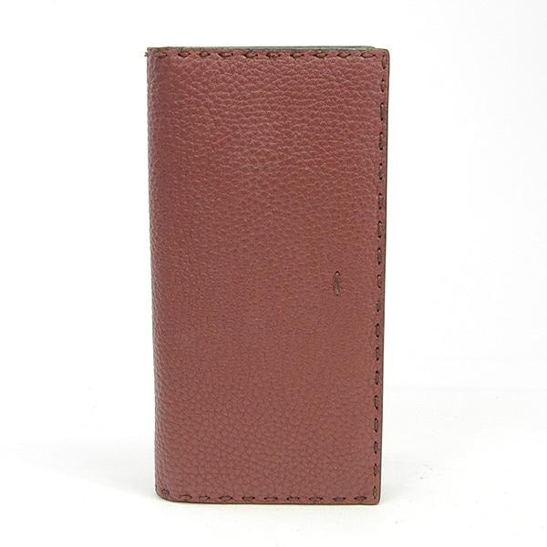 フェンディ FENDI 2つ折り式長財布 7M0186-NDU 中古a品