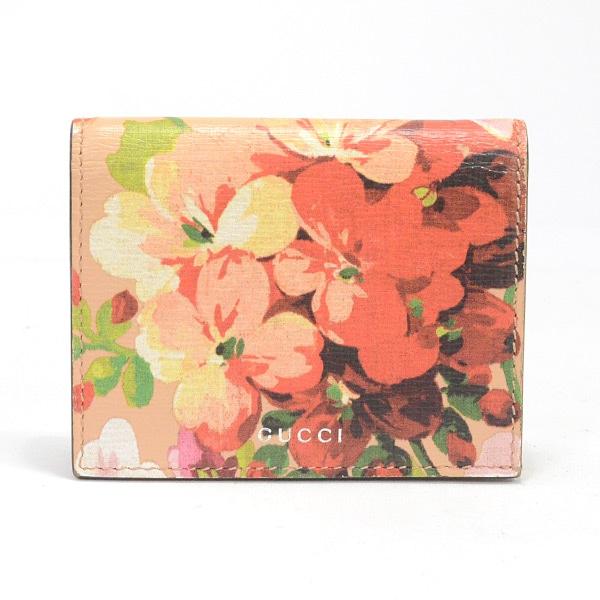 グッチ GUCCI カードケース 410120 中古A品