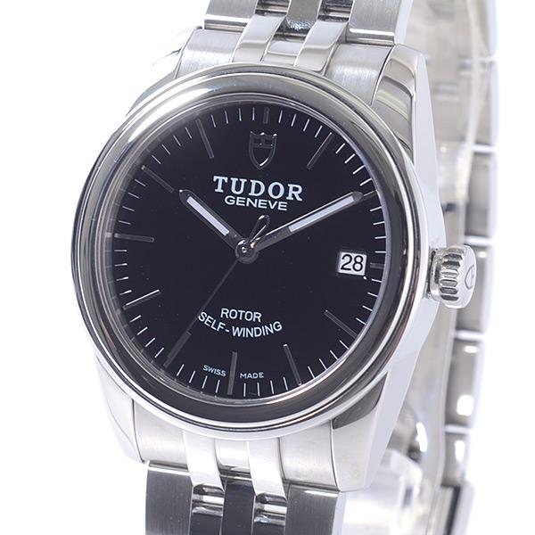 チューダー/チュードル TUDOR グラマーデイト 55000 中古A品