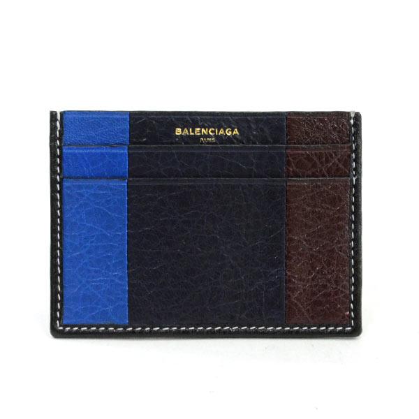 バレンシアガ BALENCIAGA カードケース 485059 中古A品