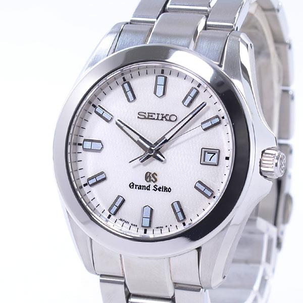 グランドセイコー メンズ腕時計 SBGF017 中古A品