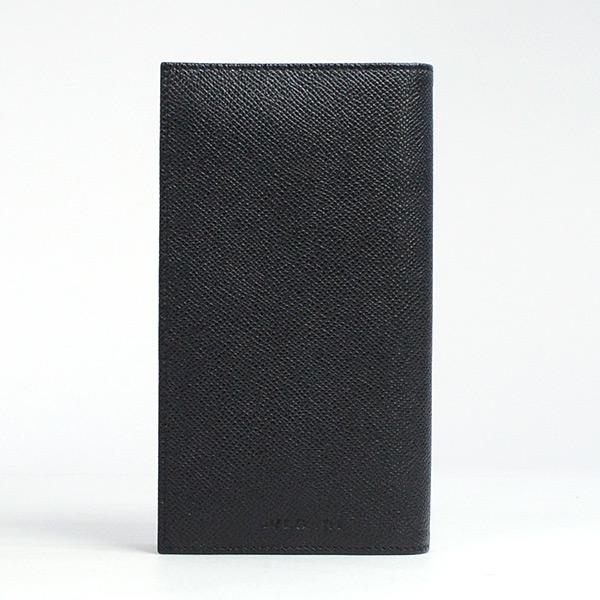 ブルガリ BVLGARI 2つ折り式長財布 25752 未使用品