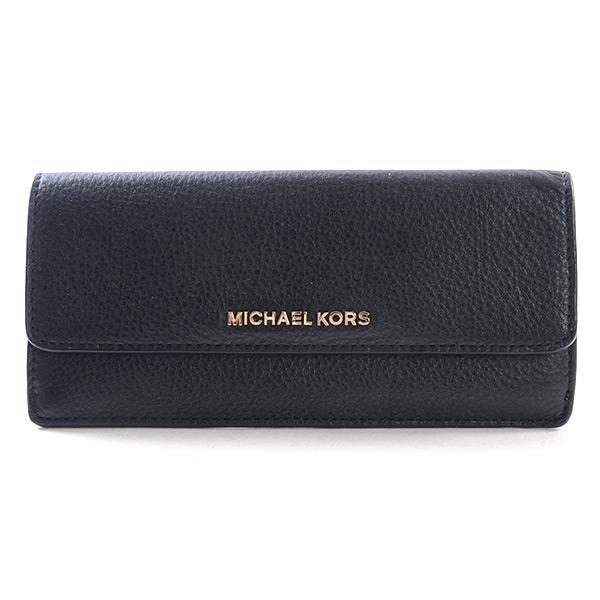 マイケルコース MICHAEL KORS 2つ折り式長財布 32F6GBFE1L 未使用品