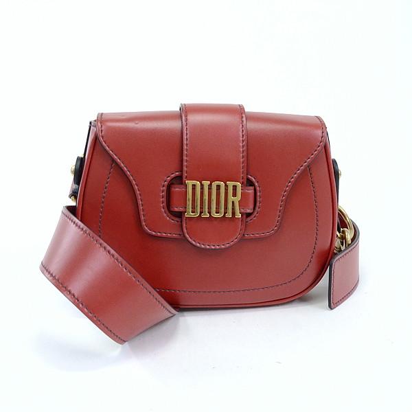 ディオール Dior ロングショルダー M6501CVQVI40R 中古A品