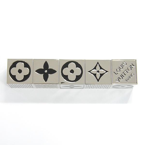 ルイヴィトン LOUISVUITTON キューブゲーム M99454 中古B品