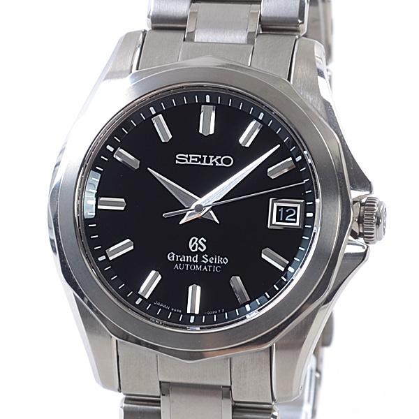 グランドセイコー メンズ腕時計 SBGR011 中古A品