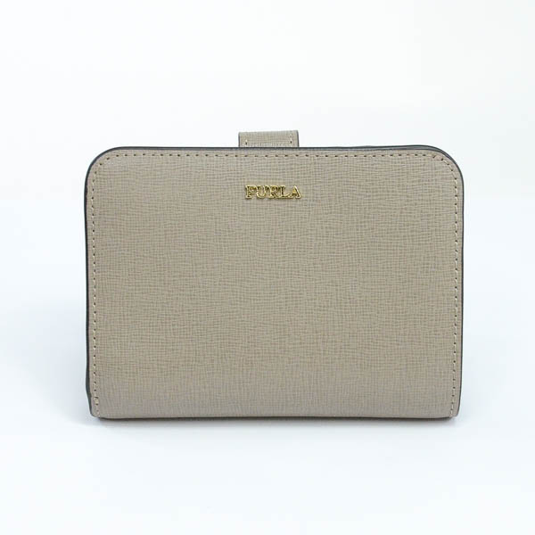 フルラ FURLA L字ファスナー式財布 未使用品