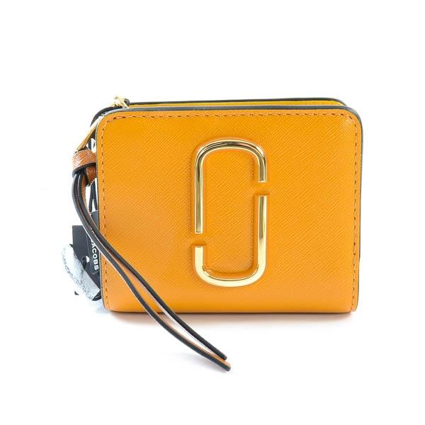 マークジェイコブス MARC JACOBS L字ファスナー式財布 M0013360 未使用品