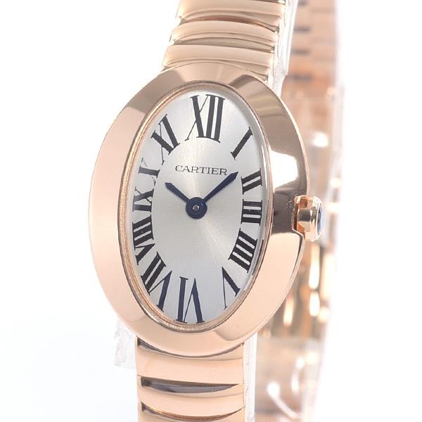 カルティエ Cartier ミニベニュワール W800001 中古A品