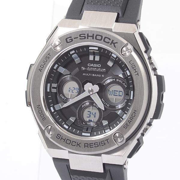 カシオ G-SHOCK GST-W310-1AJF 未使用品